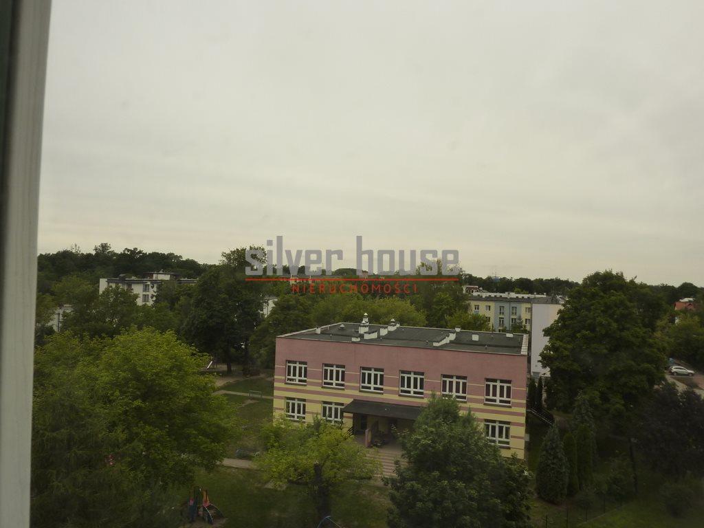 Mieszkanie trzypokojowe na sprzedaż Grodzisk Mazowiecki, Dworska  59m2 Foto 5