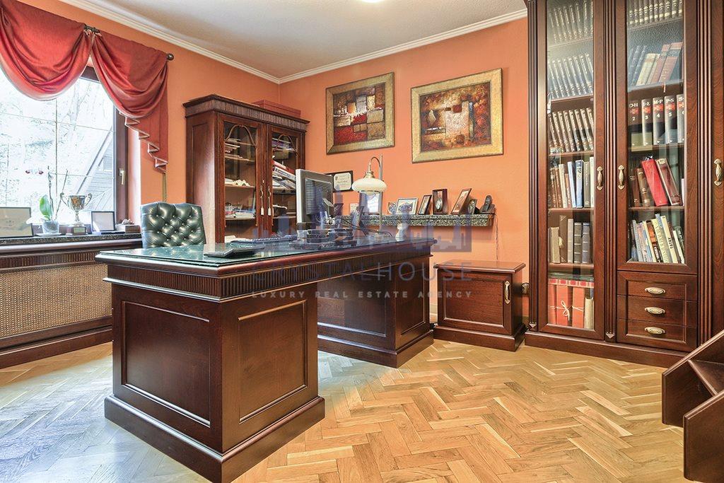 Dom na sprzedaż Józefów  500m2 Foto 10