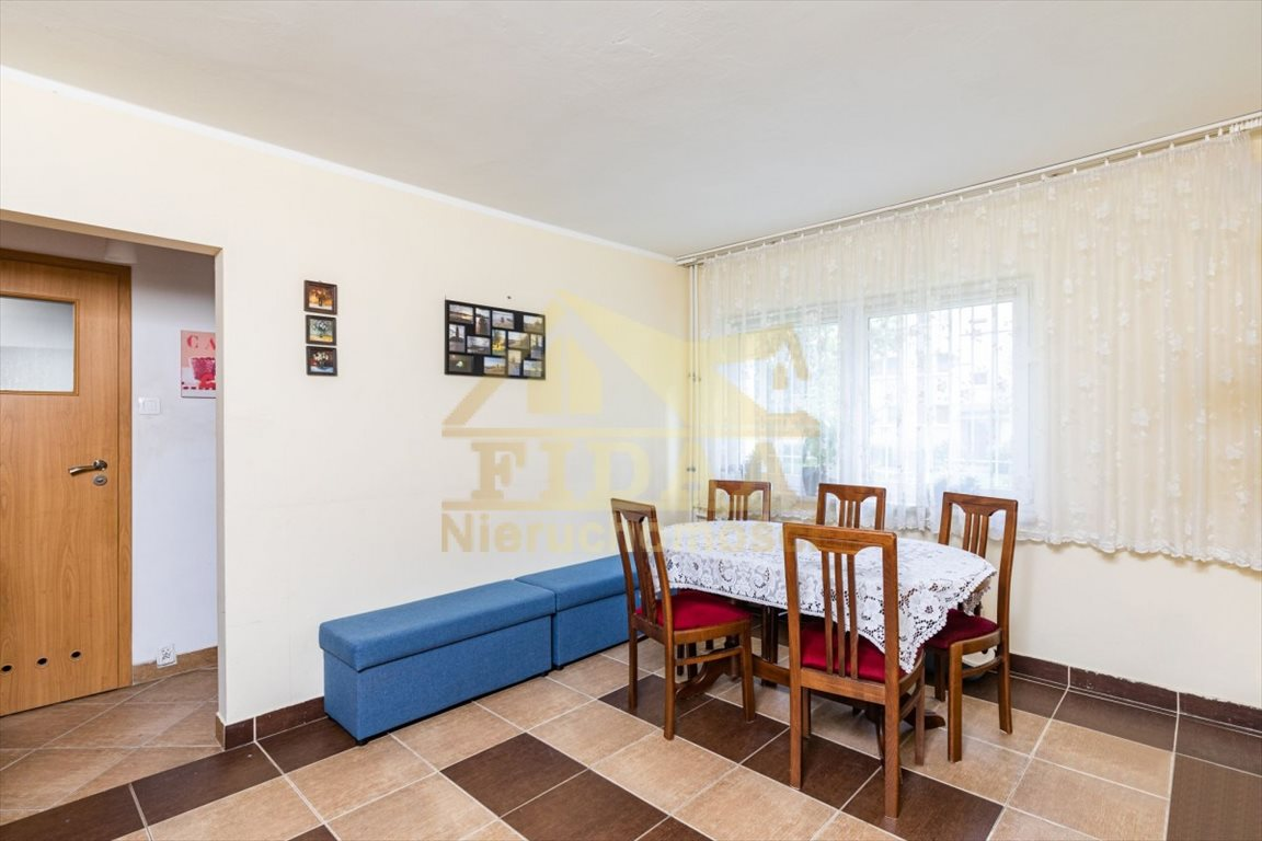 Mieszkanie trzypokojowe na sprzedaż Warszawa, Wola, Pustola  54m2 Foto 6