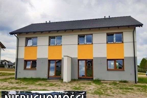 Dom na sprzedaż Nowy Tomyśl  84m2 Foto 3