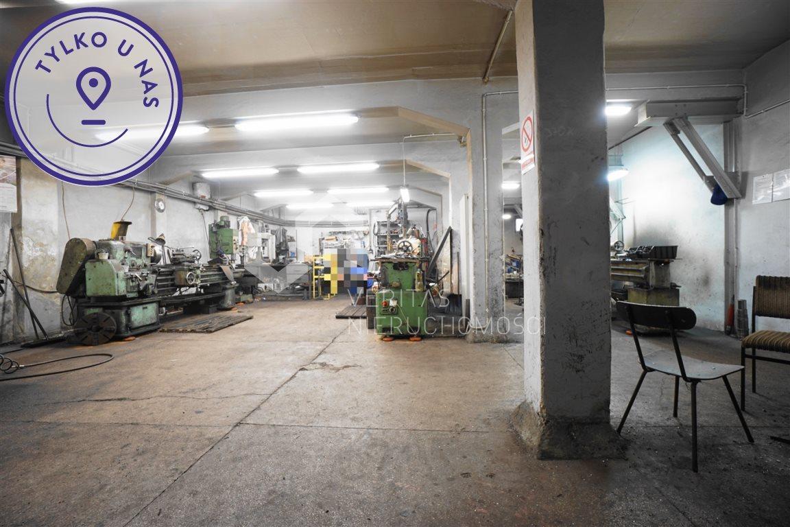 Lokal użytkowy na sprzedaż Chorzów, Batory  810m2 Foto 9