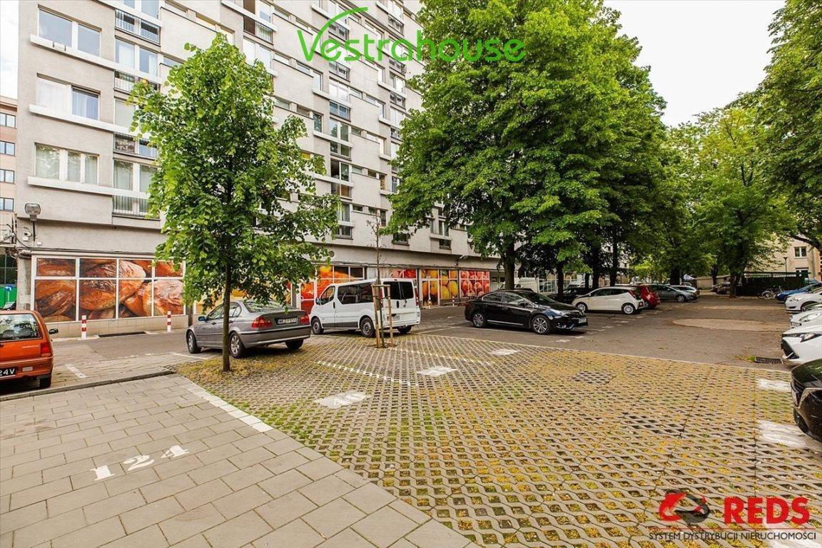 Mieszkanie dwupokojowe na sprzedaż Warszawa, Wola, Mirów, Krochmalna  39m2 Foto 10