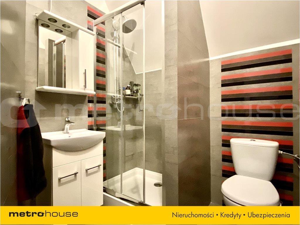 Dom na sprzedaż Kaczek, Nowe Miasto Lubawskie  115m2 Foto 13