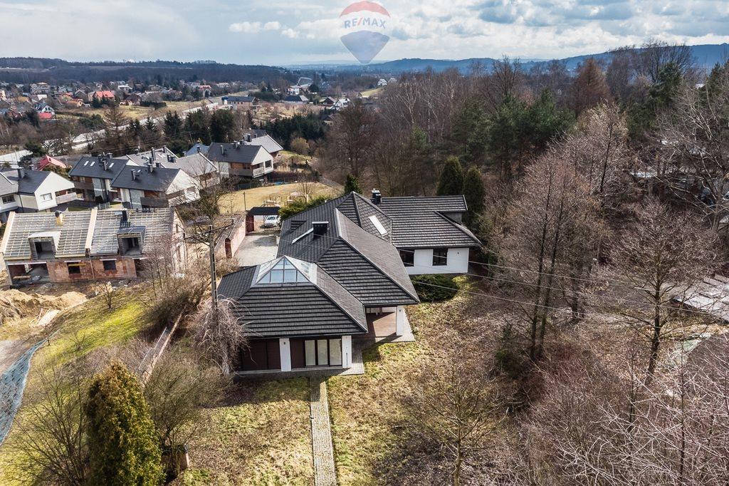 Dom na sprzedaż Rząska, Jodłowa  535m2 Foto 9