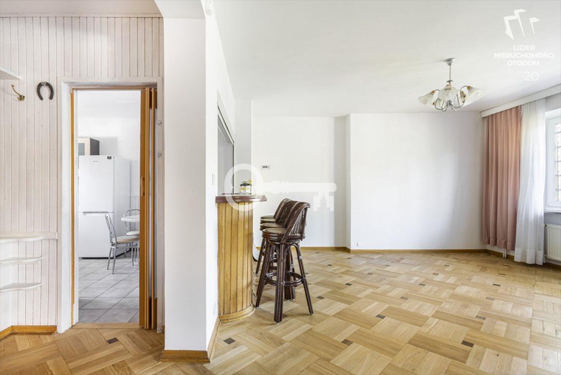Dom na wynajem Warszawa, Mokotów Stegny  300m2 Foto 4