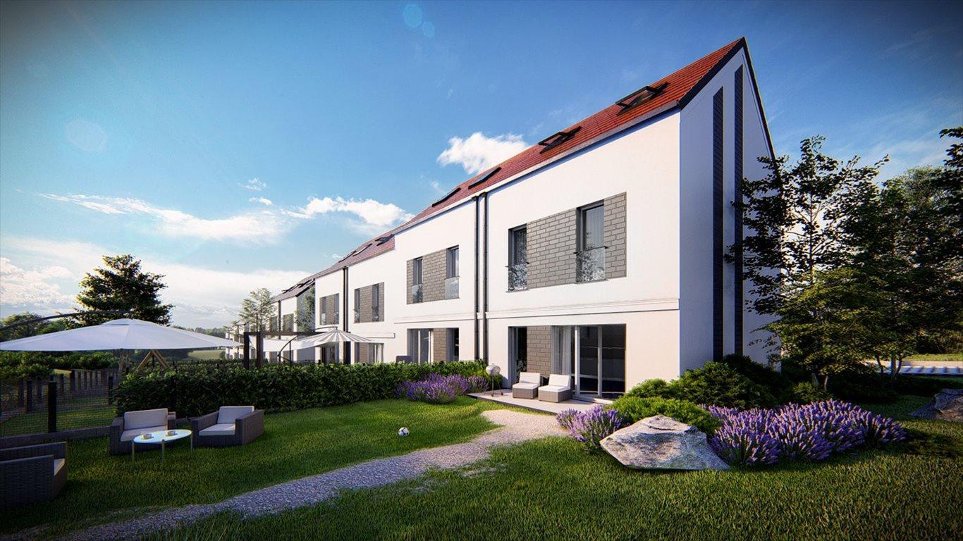 Dom na sprzedaż Kraków, Dębniki, Petrażyckiego  125m2 Foto 1