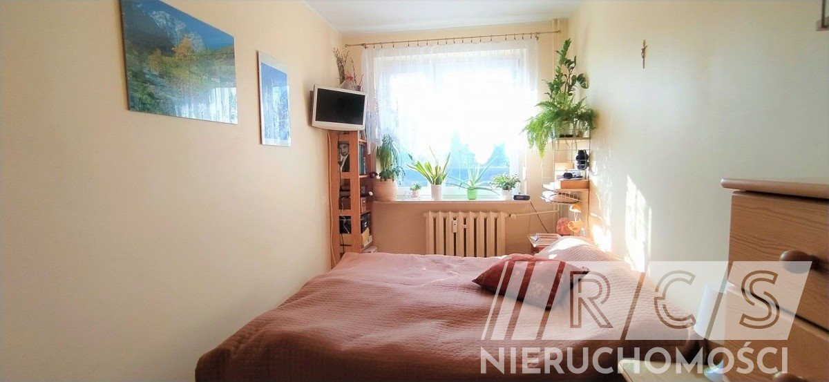 Mieszkanie czteropokojowe  na sprzedaż Poznań, Stefana Batorego  74m2 Foto 7