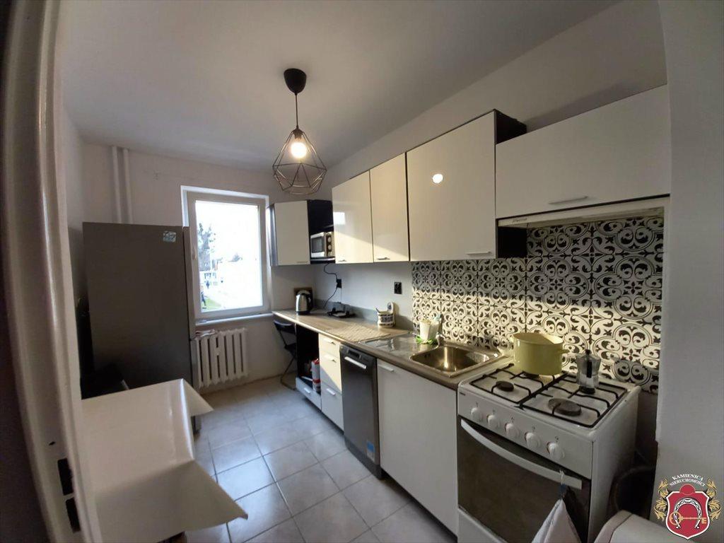 Mieszkanie trzypokojowe na wynajem Gdynia, Cisowa, Chylońska  60m2 Foto 7
