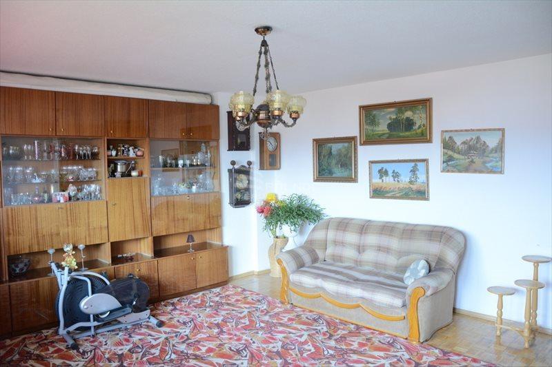 Mieszkanie czteropokojowe  na sprzedaż Białystok, Bojary  72m2 Foto 4