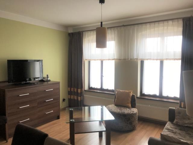 Mieszkanie dwupokojowe na wynajem Toruń, Małe Garbary  47m2 Foto 2