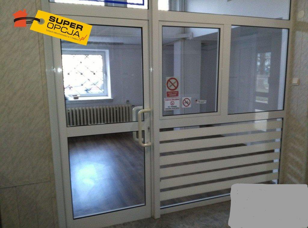 Lokal użytkowy na wynajem Kraków, Grzegórzki  16m2 Foto 1