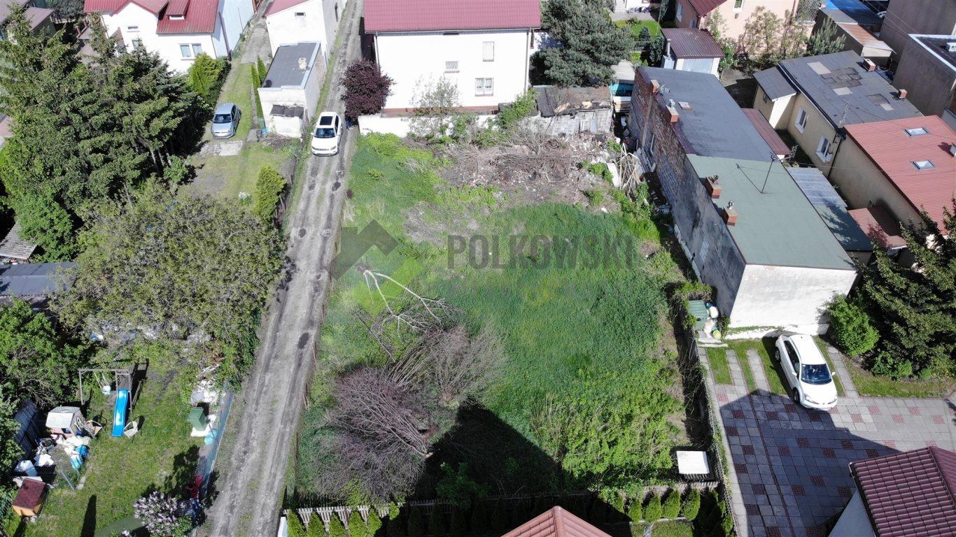 Działka budowlana na sprzedaż Ząbki, Ząbki  708m2 Foto 3