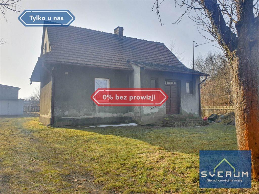 Działka budowlana na sprzedaż Częstochowa, Raków, Jęczmienna  2289m2 Foto 1