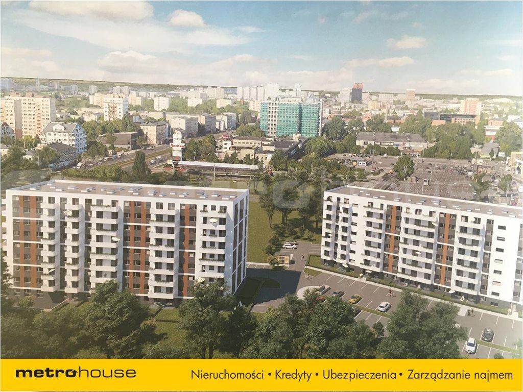 Mieszkanie trzypokojowe na sprzedaż Łódź, Widzew, Piłsudskiego  51m2 Foto 2