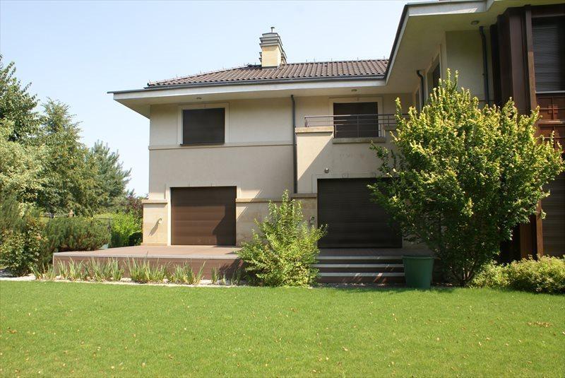 Luksusowy dom na sprzedaż Kierszek, Dzialkowa  420m2 Foto 4
