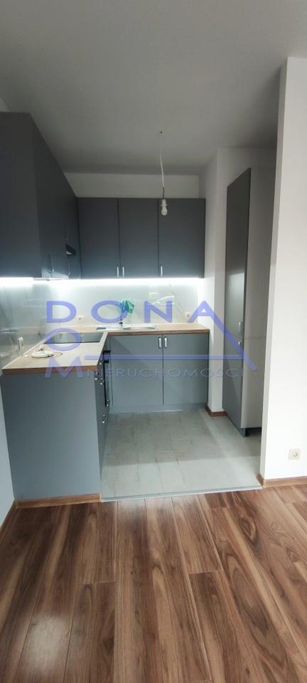 Mieszkanie trzypokojowe na sprzedaż Łódź, Górna, Nowe Rokicie, Zamojska  61m2 Foto 2