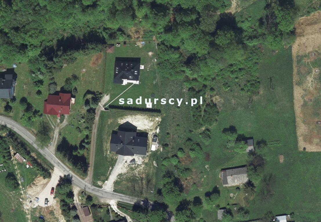 Działka budowlana na sprzedaż Siepraw, Jabłoniowa  3276m2 Foto 6