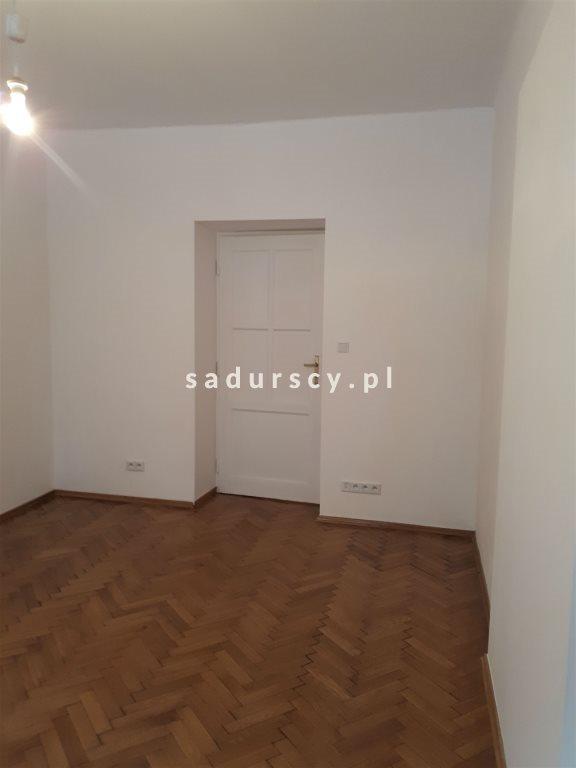 Mieszkanie trzypokojowe na wynajem Kraków, Stare Miasto, Stare Miasto, Ujejskiego  80m2 Foto 10