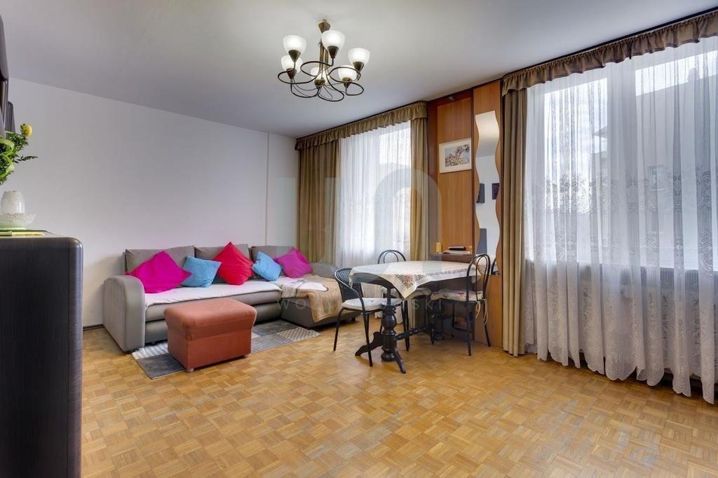 Mieszkanie czteropokojowe  na sprzedaż Warszawa, Praga-Północ, Nowa Praga  93m2 Foto 1