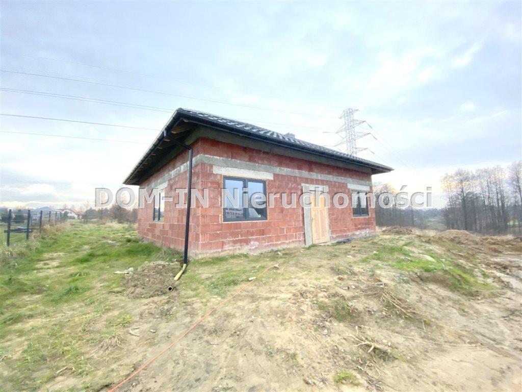 Dom na sprzedaż Jastrzębie-Zdrój, Ruptawa, Długosza  121m2 Foto 4