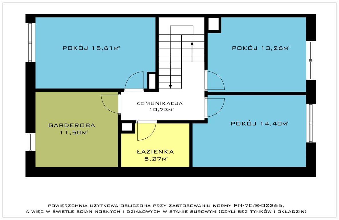 Dom na sprzedaż Lipków  148m2 Foto 12