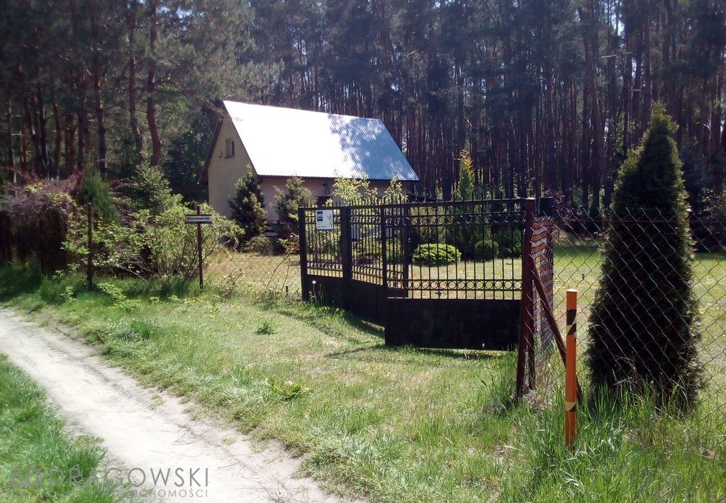 Dom na sprzedaż Mirowice  72m2 Foto 4