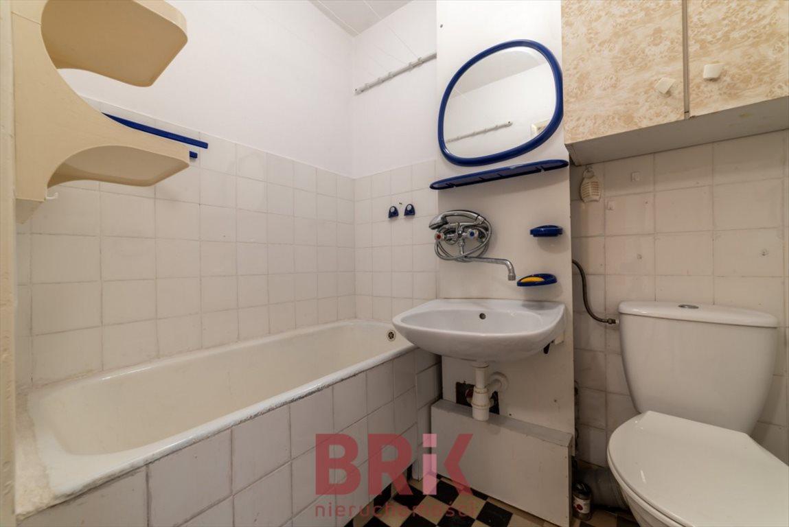 Mieszkanie dwupokojowe na sprzedaż Warszawa, Śródmieście, Pańska  38m2 Foto 6