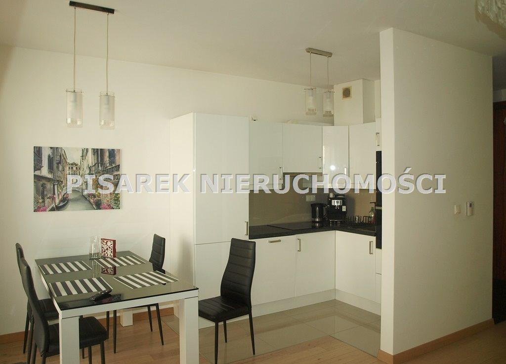 Mieszkanie dwupokojowe na wynajem Warszawa, Śródmieście, Centrum, Górskiego  54m2 Foto 1