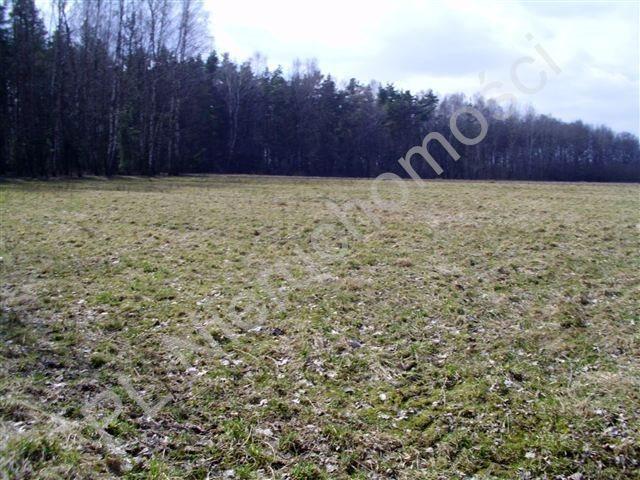 Działka rolna na sprzedaż Mszczonów  4300m2 Foto 1