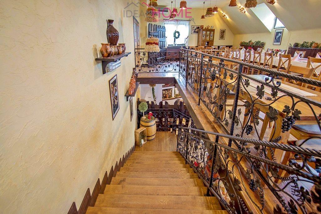 Lokal użytkowy na sprzedaż Medynia Głogowska  553m2 Foto 7