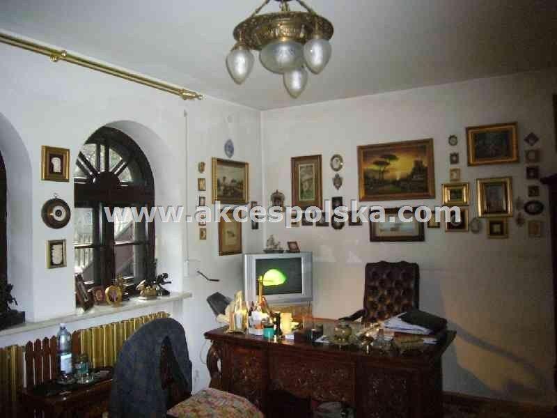 Dom na sprzedaż Łomianki, Buraków  350m2 Foto 4