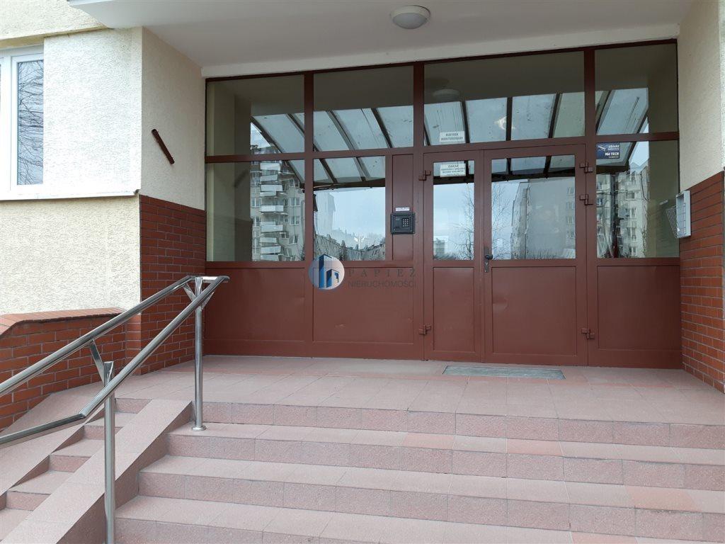 Mieszkanie trzypokojowe na sprzedaż Warszawa, Mokotów, Dolny Mokotów  75m2 Foto 5