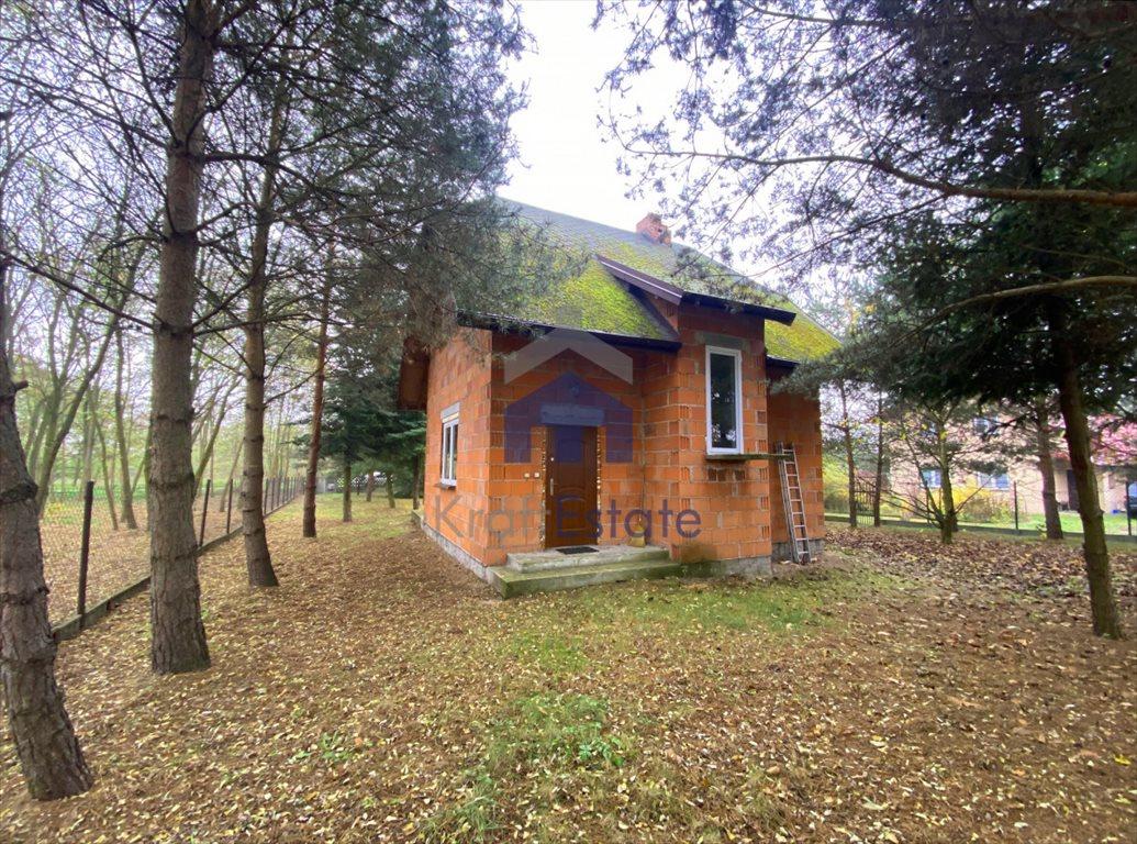 Dom na sprzedaż Siedlątków  104m2 Foto 4