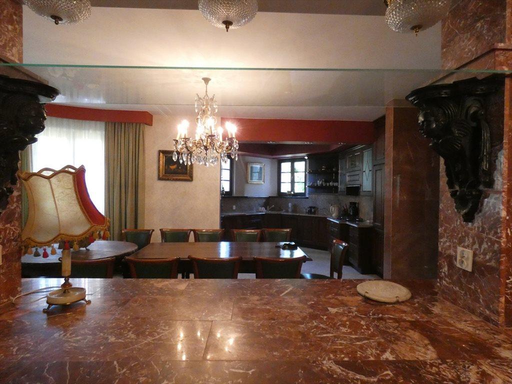 Dom na sprzedaż Magdalenka, ul. Wiśniowa  497m2 Foto 4