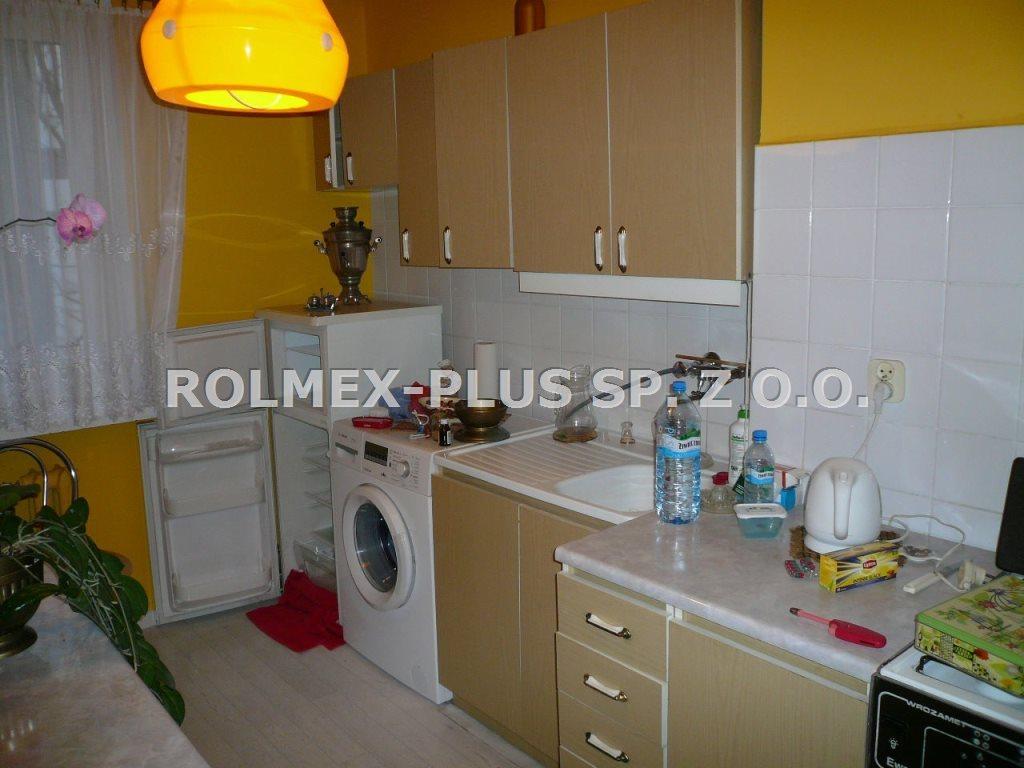 Mieszkanie trzypokojowe na sprzedaż Lublin, Śródmieście, Centrum  57m2 Foto 5
