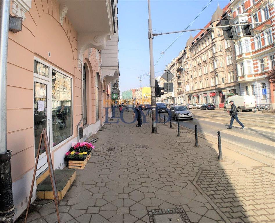 Lokal użytkowy na sprzedaż Wrocław, Krzyki, Generała Romualda Traugutta  31m2 Foto 1