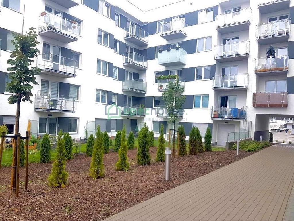 Mieszkanie dwupokojowe na sprzedaż Poznań, Podolany, Podolany, Druskiennicka  30m2 Foto 5