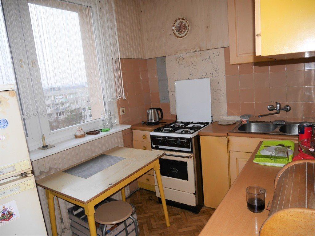 Mieszkanie trzypokojowe na sprzedaż Kielce, Barwinek, Barwinek  59m2 Foto 6