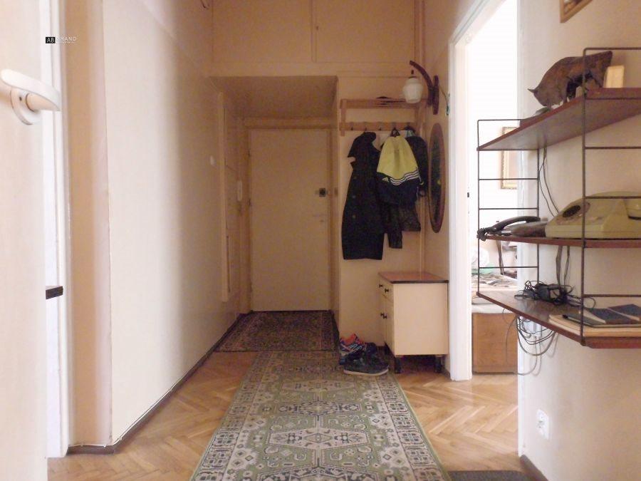 Mieszkanie trzypokojowe na sprzedaż Białystok, Centrum, Mickiewicza  67m2 Foto 1