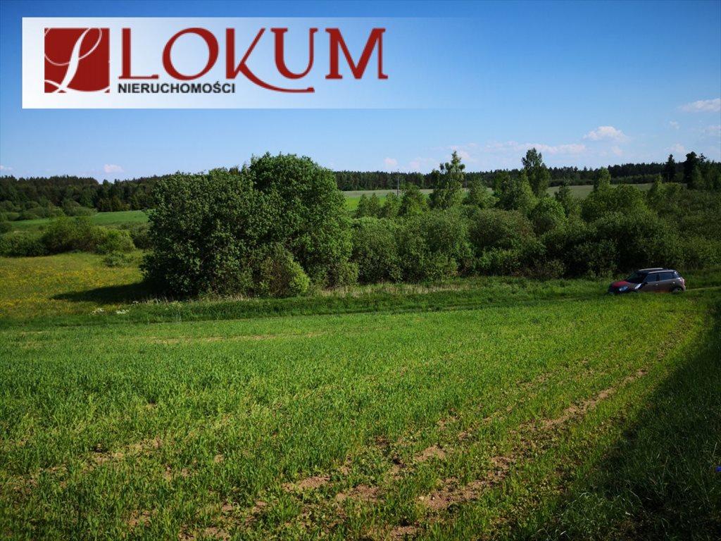Działka rolna na sprzedaż Nowy Wiec  72525m2 Foto 11