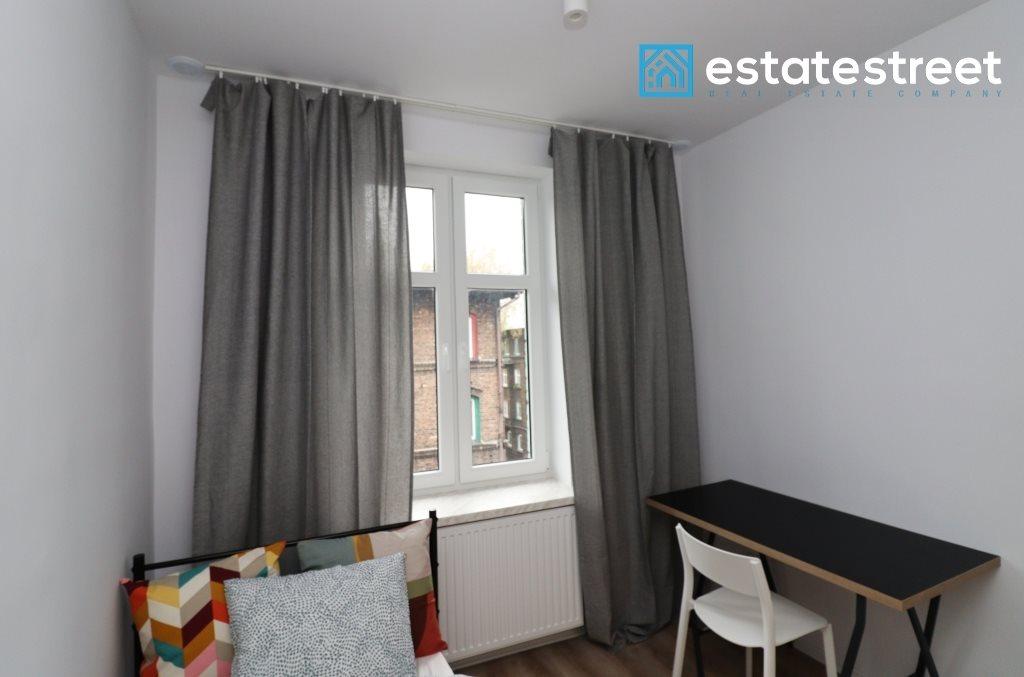 Mieszkanie trzypokojowe na sprzedaż Katowice, Załęże, Lisa  50m2 Foto 4