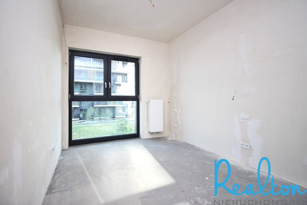 Mieszkanie dwupokojowe na sprzedaż Katowice, Centrum, Henryka Mikołaja Góreckiego  43m2 Foto 4