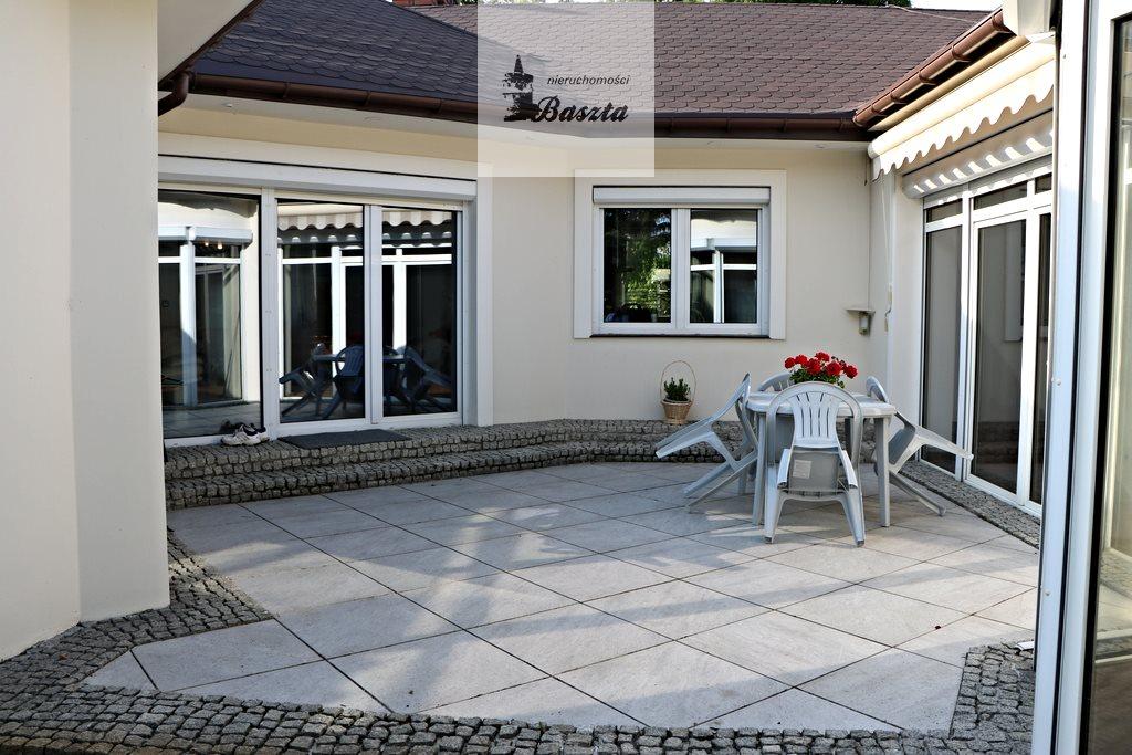 Luksusowy dom na sprzedaż Łomianki, Dąbrowa Rajska  700m2 Foto 8