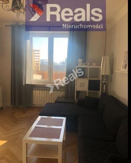 Mieszkanie dwupokojowe na wynajem Warszawa, Śródmieście, Śródmieście Północne, Świętokrzyska  56m2 Foto 5