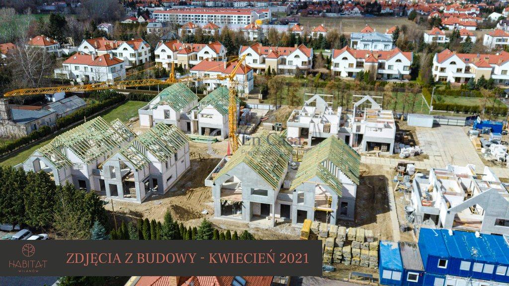 Dom na sprzedaż Warszawa, Wilanów, Zawady, Władysława Lercha  269m2 Foto 12