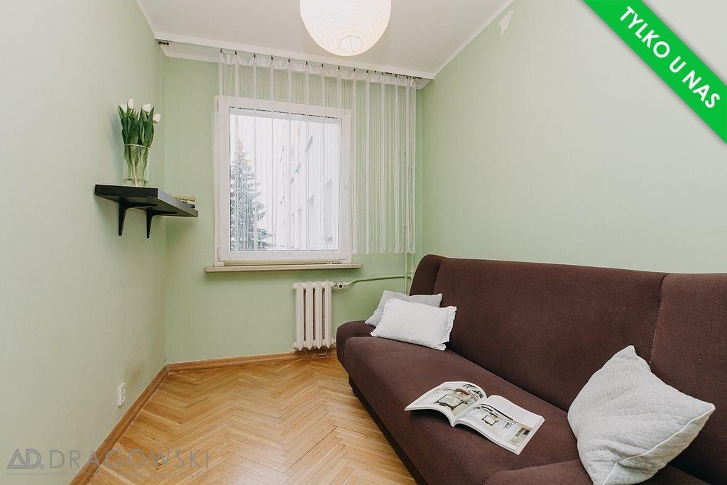Mieszkanie czteropokojowe  na sprzedaż Warszawa, Ursynów, Związku Walki Młodych  84m2 Foto 4
