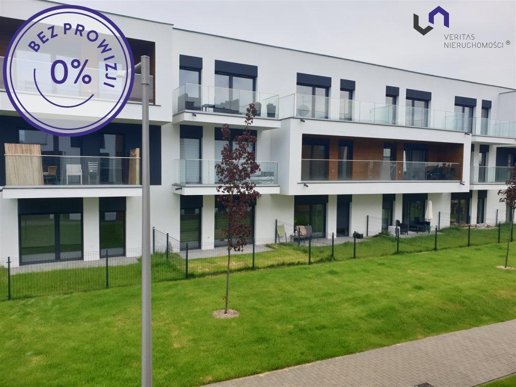 Mieszkanie czteropokojowe  na sprzedaż Katowice, Podlesie, Armii Krajowej  66m2 Foto 1