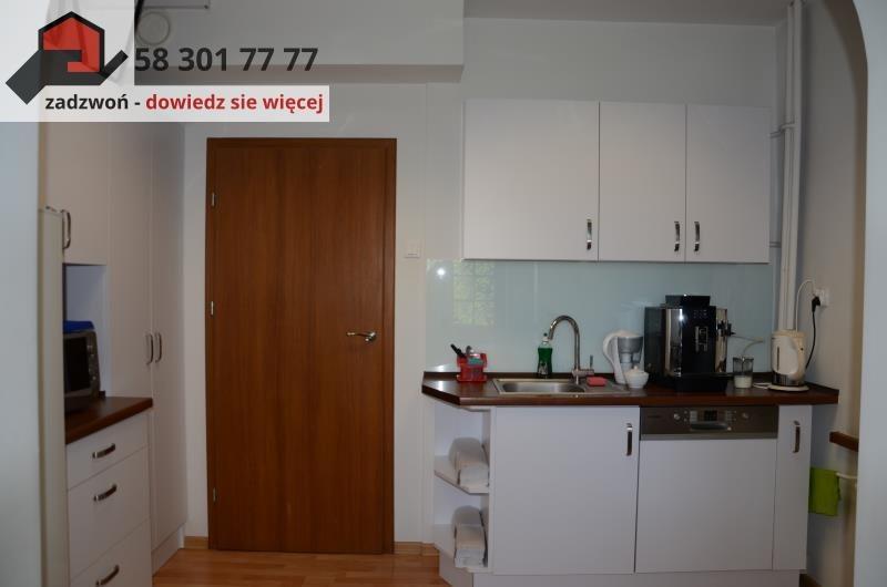 Lokal użytkowy na wynajem Gdynia, Orłowo, Gdynia - Orłowo, Wrocławska  300m2 Foto 4