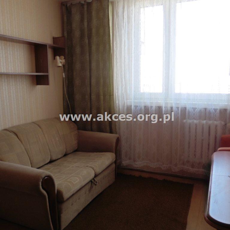 Mieszkanie trzypokojowe na wynajem Warszawa, Targówek, Targówek  60m2 Foto 1