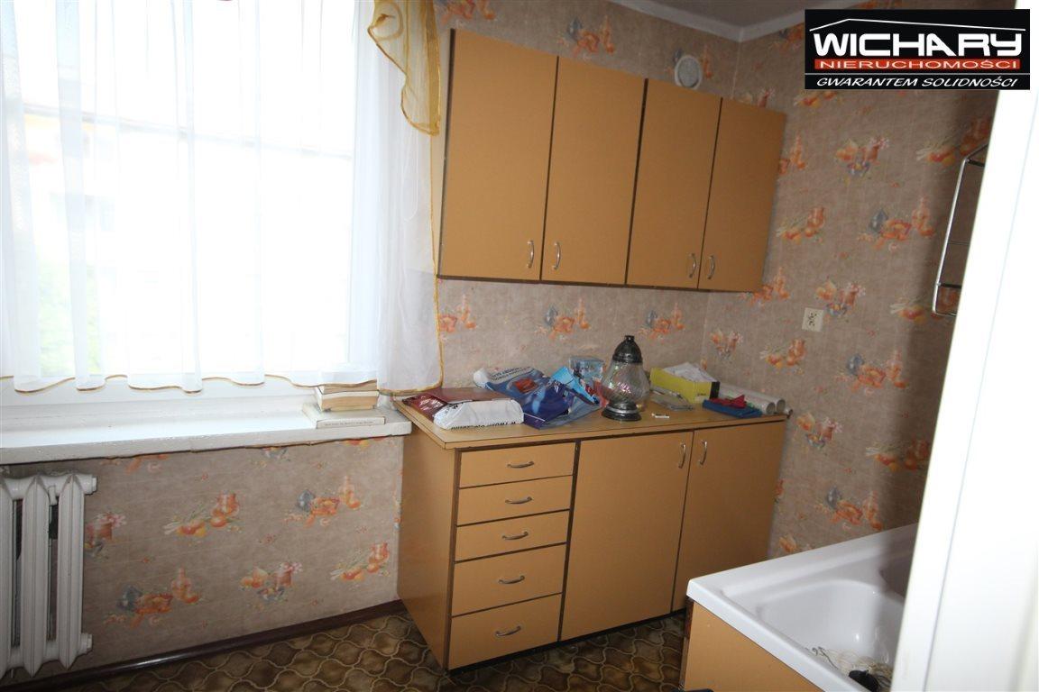 Mieszkanie dwupokojowe na sprzedaż Siemianowice Śląskie, Centrum, Granitowa  50m2 Foto 5
